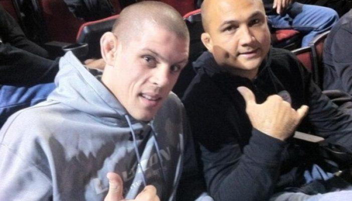 Reflections: UFC on FOX 5